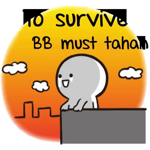 Bb2 - Sticker 12