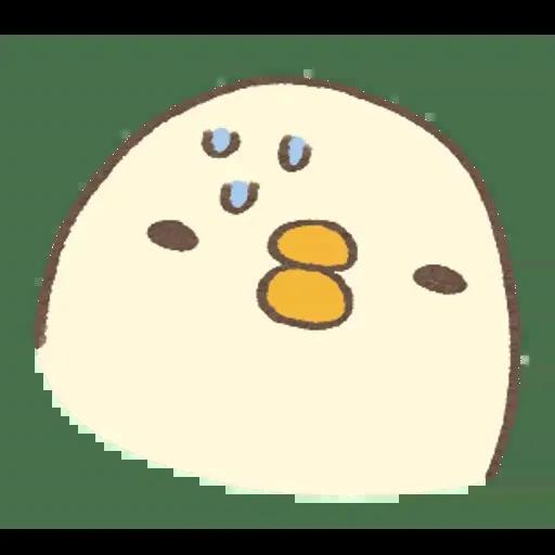 Chick - Sticker 3