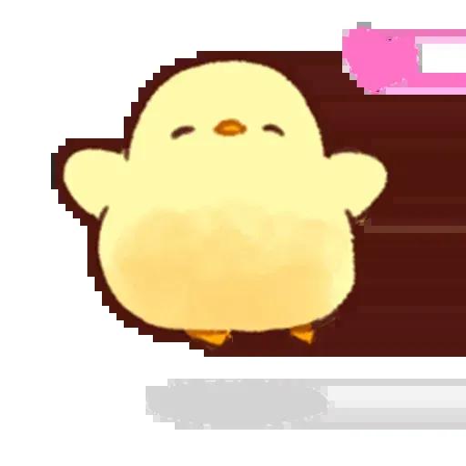 patata cuoricina - Sticker 16