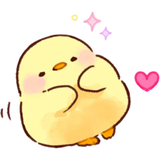 patata cuoricina - Sticker 12