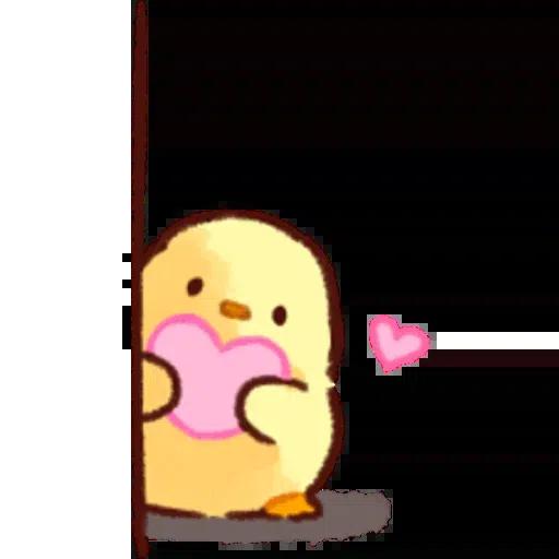 patata cuoricina - Sticker 13