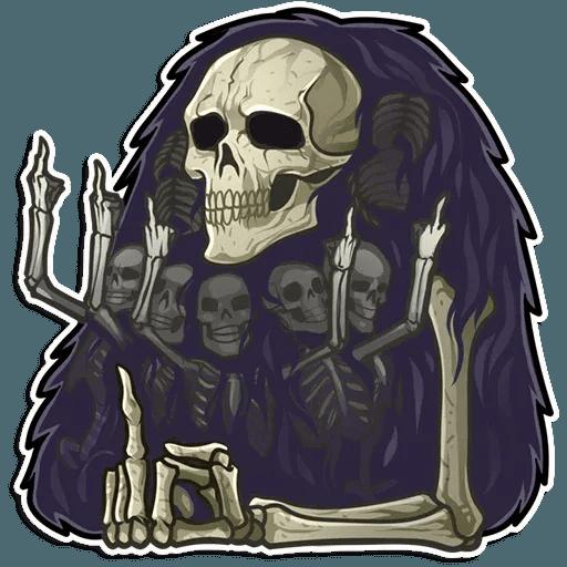 Dark Souls - Sticker 27