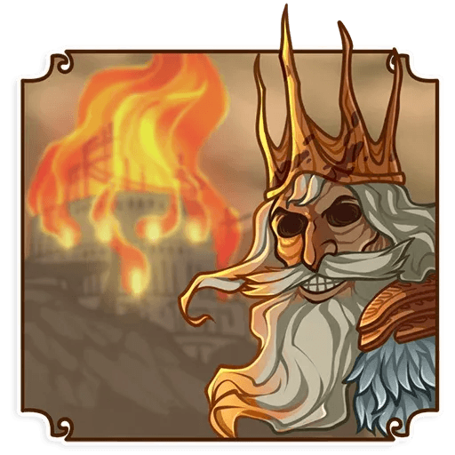 Dark Souls - Sticker 9