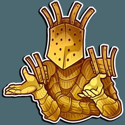 Dark Souls - Sticker 15