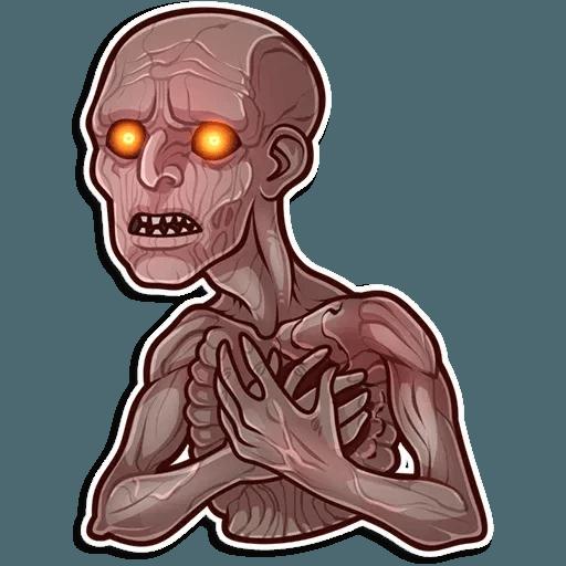 Dark Souls - Sticker 17