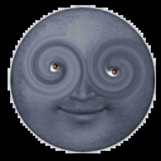Large emoji - Sticker 3