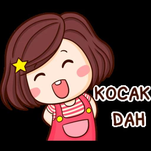 Choompoo - Sticker 29