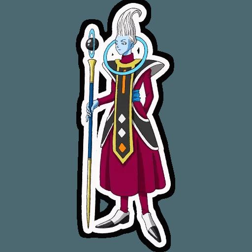 Dragon Ball I - Sticker 26