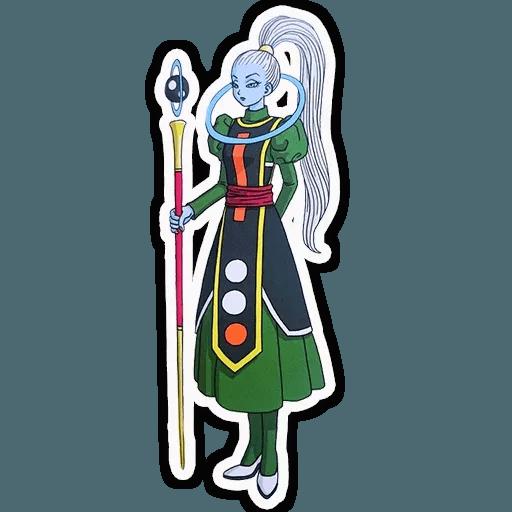 Dragon Ball I - Sticker 29