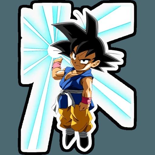 Dragon Ball I - Sticker 19