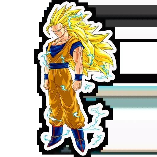 Dragon Ball I - Sticker 21