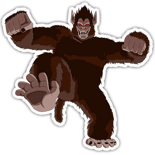 Dragon Ball I - Sticker 24