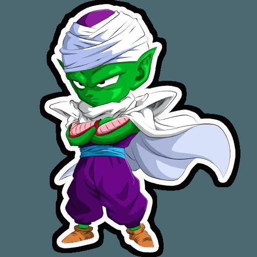 Dragon Ball I - Sticker 8