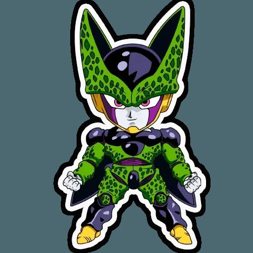 Dragon Ball I - Sticker 12