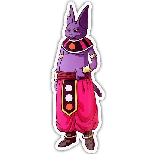 Dragon Ball I - Sticker 28