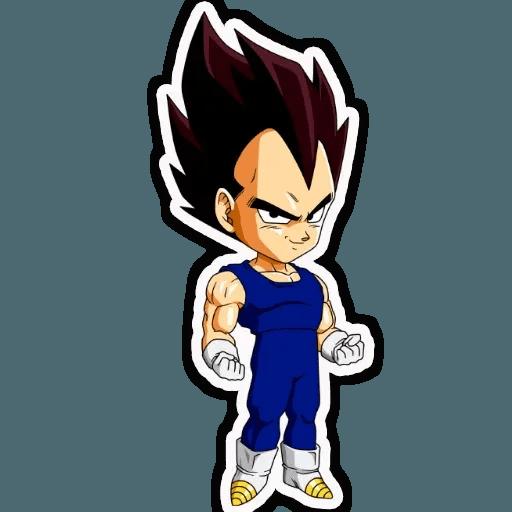 Dragon Ball I - Sticker 6