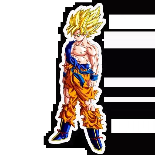 Dragon Ball I - Sticker 20