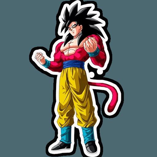 Dragon Ball I - Sticker 22