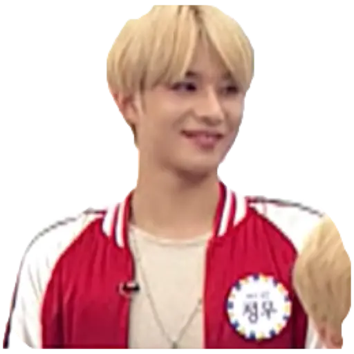 NCT memes -S1 - Sticker 1
