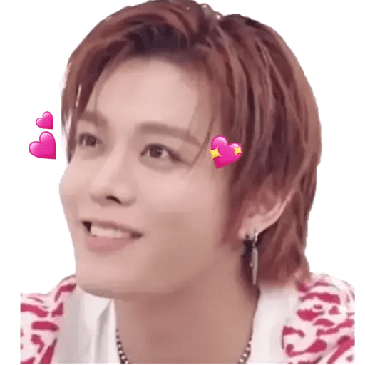 NCT memes -S1 - Sticker 10