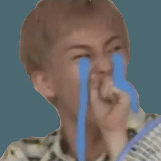 NCT memes -S1 - Sticker 15