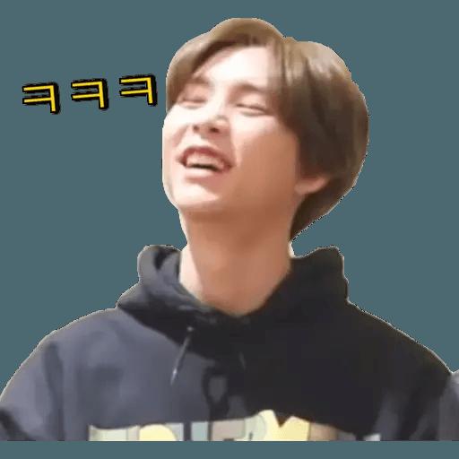 NCT memes -S1 - Sticker 28
