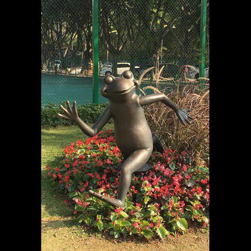 frog - Sticker 15