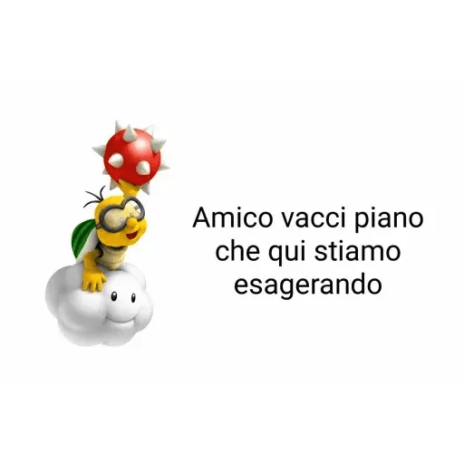 Nintendo Peaceful World - Sticker 16