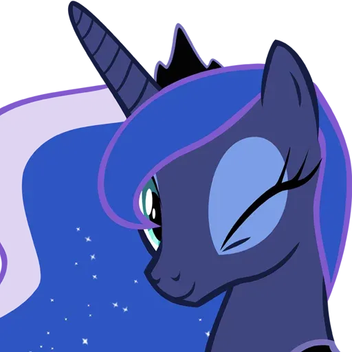 My Little Pony - Sticker 9