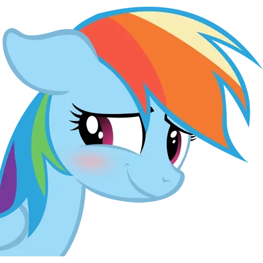 My Little Pony - Sticker 25