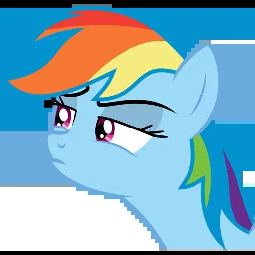 My Little Pony - Sticker 30