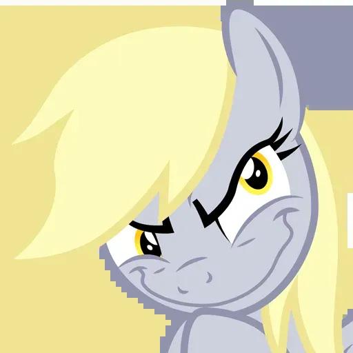 My Little Pony - Sticker 24