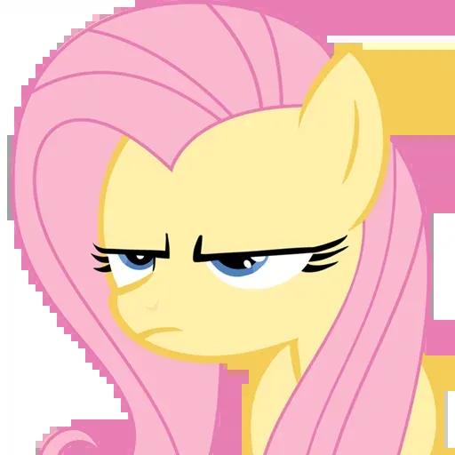 My Little Pony - Sticker 15