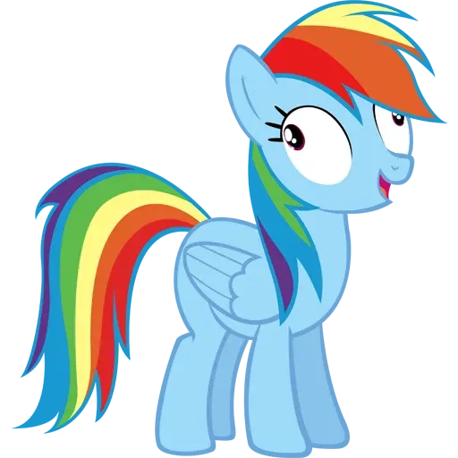 My Little Pony - Sticker 10