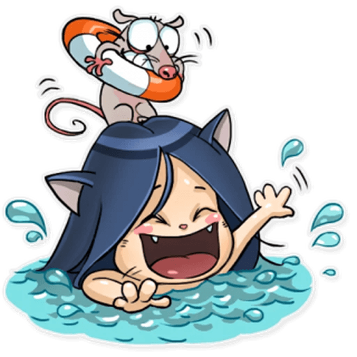 Kitty - Sticker 10