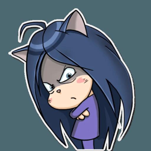 Kitty - Sticker 30