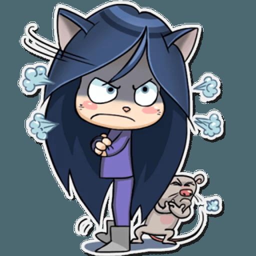 Kitty - Sticker 18