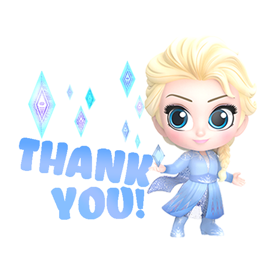 Frozen2 - Sticker 2