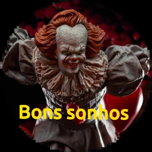 Risos - Sticker 9