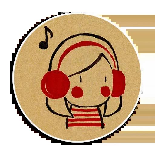 Status - Sticker 25