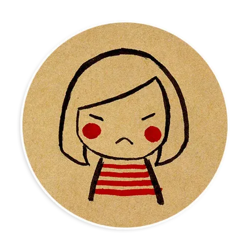 Status - Sticker 24