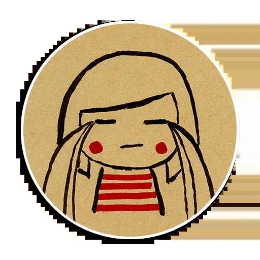 Status - Sticker 26