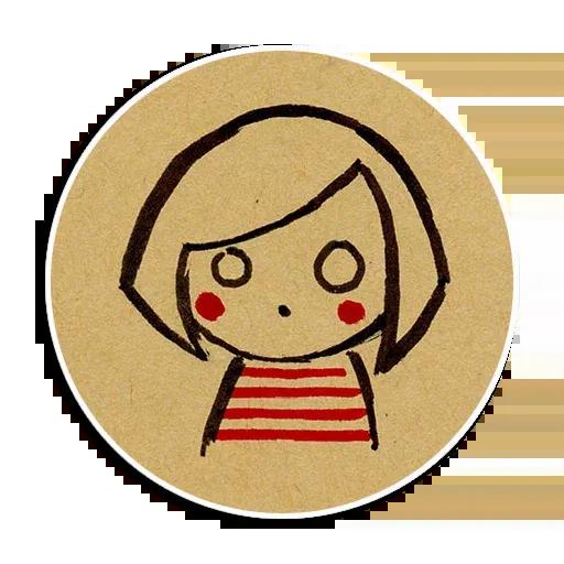 Status - Sticker 23