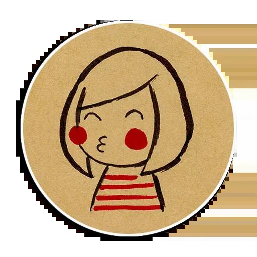Status - Sticker 21