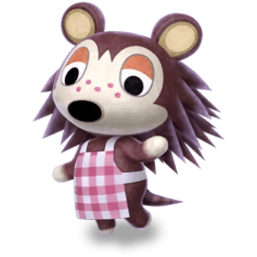 Animal Crossing - Sticker 27