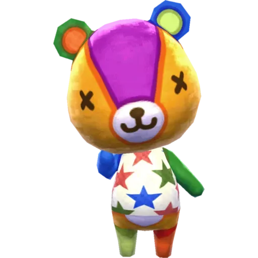 Animal Crossing - Sticker 26