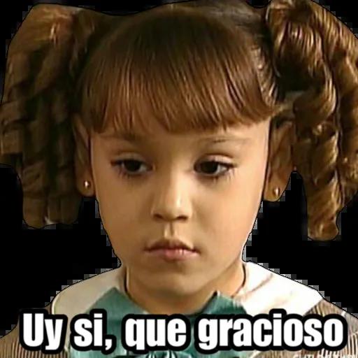 María Belén • Danna Paola - Sticker 18