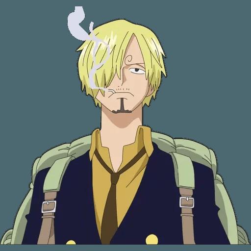 One Piece - Sticker 25