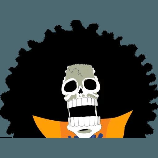 One Piece - Sticker 14