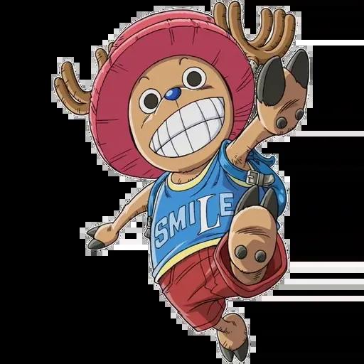 One Piece - Sticker 17